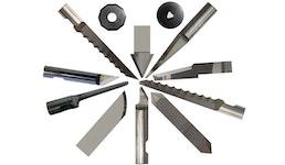 Messer - Knife Blades - Lames