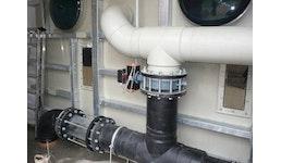 Reparaturen von Kunststoffbehältern, Rohrleitungen Gesamtanlagen