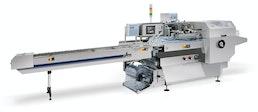 Horizontale Schlauchbeutelmaschine Tornado LD von Pfm Packaging Machinery