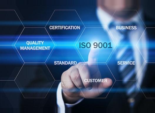 Audit ISO 9001