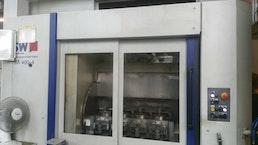 SW BA 400 – 4 CNC Bearbeitungszentrum
