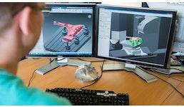 CAD / CAM Programmierung