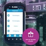ICS easyWMS - effiziente Lagerverwaltungs-App