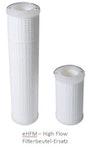 eHFM Serie - Polypropylen High Flow Filter / High Flow Filterbeutel-Ersatz