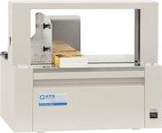 Tischbanderoliermaschine für empfindliche Produkte ATS-MS 420S