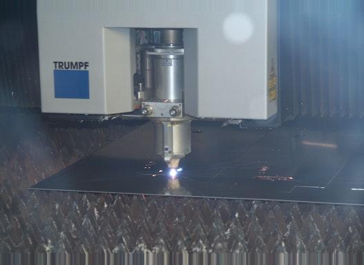 Laserschneiden und Laserlohnfertigung