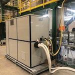 Mietpark Tieftemperaturgeräte 4 kW bei -70 °C