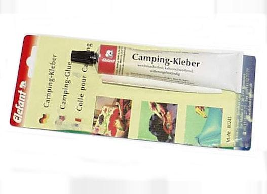 ELEFANT Campingkleber SB