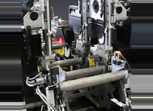 RASAFAS XY (Fasen - Anfasen und Planen von Rohren bis Ø 80 mm)