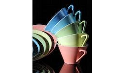 Porzellan für Hotellerie und Gastronomie: DAISY
