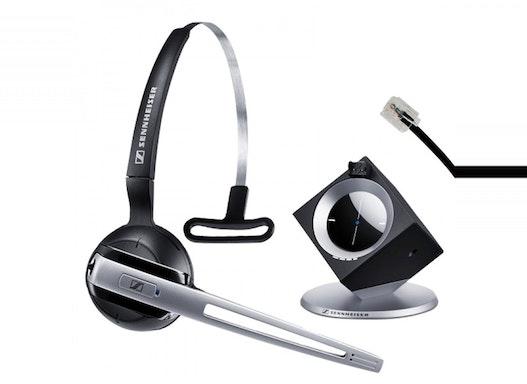 Sennheiser DW Office Phone (DW 10 Phone) Telefon-Headset
