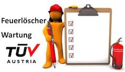 Feuerlöscher Neugeräte - Feuerlöscherüberprüfung