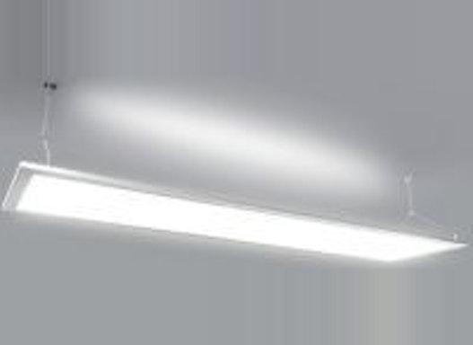 Duplex Panel - LED Dupelx Panel 1200x300