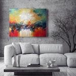 Keilrahmenbilder drucken (Canvas)