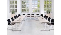Besprechungs- und Konferenzraummöbel