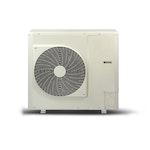 Kühlmaschine - Wärmepumpe