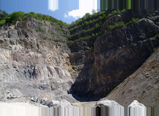 Kalkstein (Calciumcarbonat)