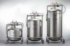 APOLLO® Stickstoffbehälter
