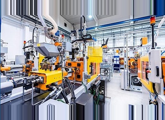 Kältetechnik  für Industrie