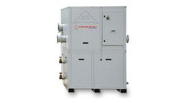 FRIGOSYSTEM Luftkühlung mit integriertem Kaltwassersatz KITE-DEX