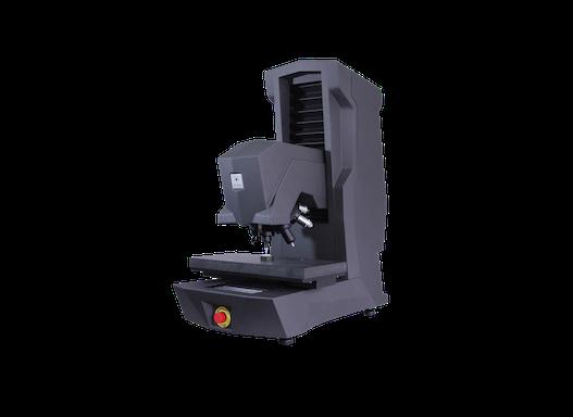 Vollautomatischer Härteprüfer Hz50-4