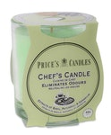 """Prices Candles """"Eliminates Odours Chef's Candle"""" – Duftkerzen"""