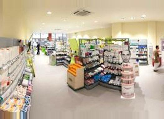 Anwendungsbeispiel  Pharmazie