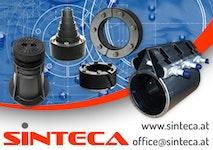SINTECA Rohrleitungskomponenten