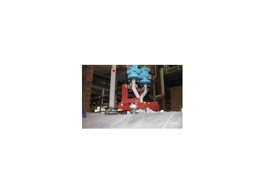 Kunststofftechnik / Glas- und Emailanlagenbau