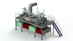 3D CAD-Konstruktion Maschinen- & Anlagenbau