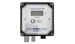 Ozonmessgeräte Modell MESS 03