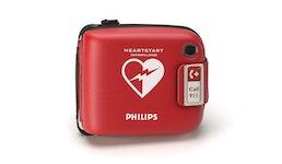 Philips AED FRx Tasche