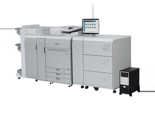 Produktion Print