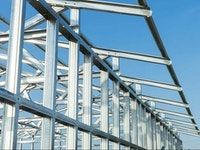 Stahlkonstruktionen