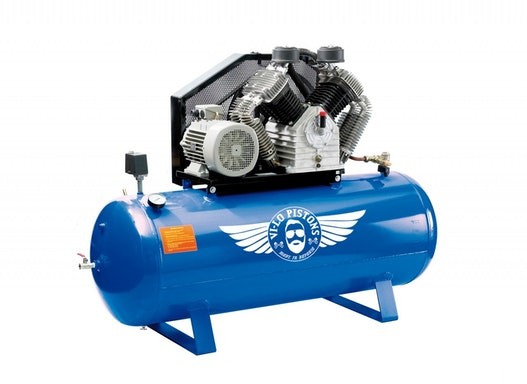 VI-LO PISTONS BAVARIA Industrie-Kolbenkompressor VPBH 1290/500
