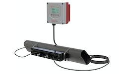 Ultraschall-Durchflussmesser