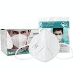 FFP2 NR Face Mask--GX3307