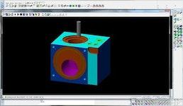 Programmierung der Maschinen mittels Ihrer 3-D-Modelle