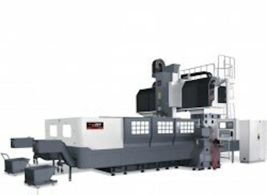Portalfräsmaschine KRAFT VM-3225 | VM-4225 | VM-5225 №1124-98116