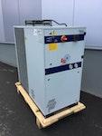 Mietpark Kaltwassersatz mit 20 kW
