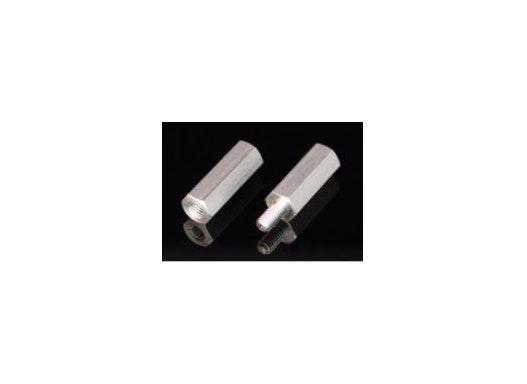 Abstandsbolzen Aluminium