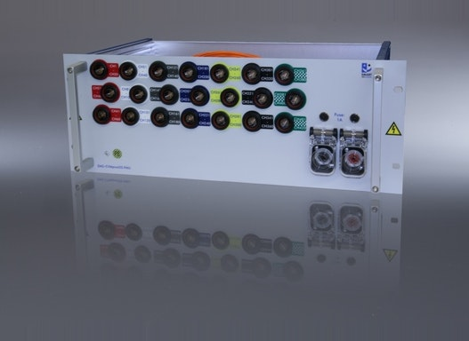 Brennstoffzellenüberwachung / Prüfstandstechnik