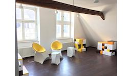 Tolle Tagungsräume mitten in Düsseldorf mieten
