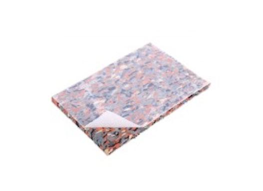 Die Neutrale - Regupol® 9510 RHS plus Pads selbstklebend