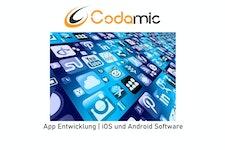App Entwicklung   iOS und Android Software