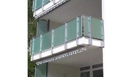 Bedachungen & Terrassenverglasung