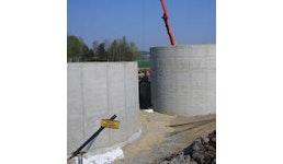 Abwasserreinigung für die Direkteinleitung