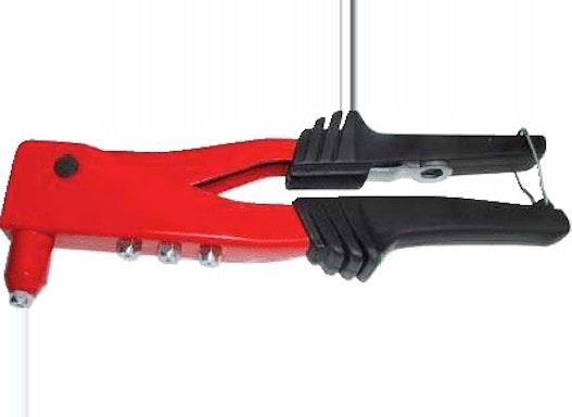 RIV 2 – Handwerkzeug für Blindniete