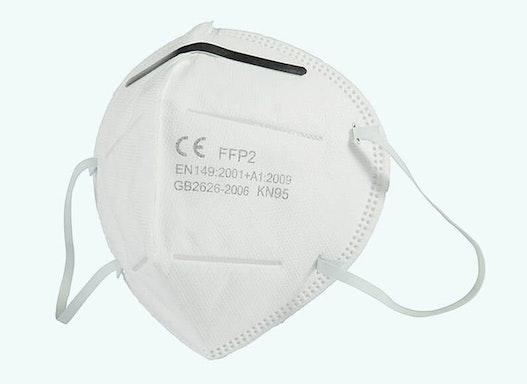 Atemschutzmasken / Kuper-Maske