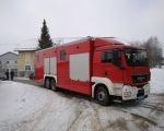 Karosseriebau - LKW - Aufbauten